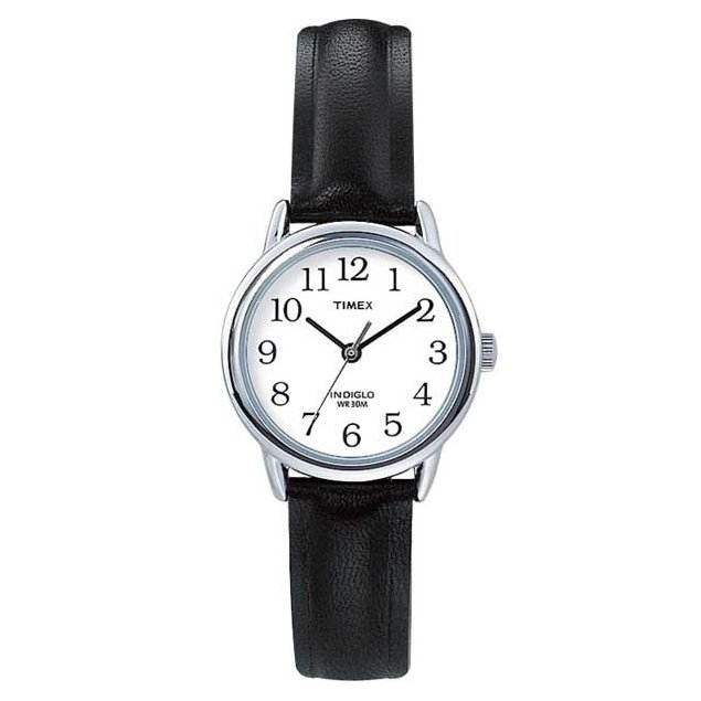 Watch Timex Classic Slim Silver 26mm At Priisma Watches