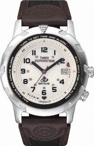Watch Timex Expedition Alarm 40mm At Priisma Watches