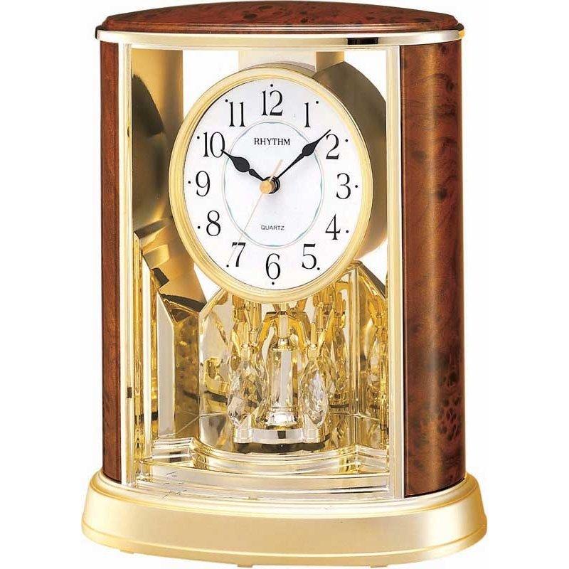 Rhythm Rotation Pendulum